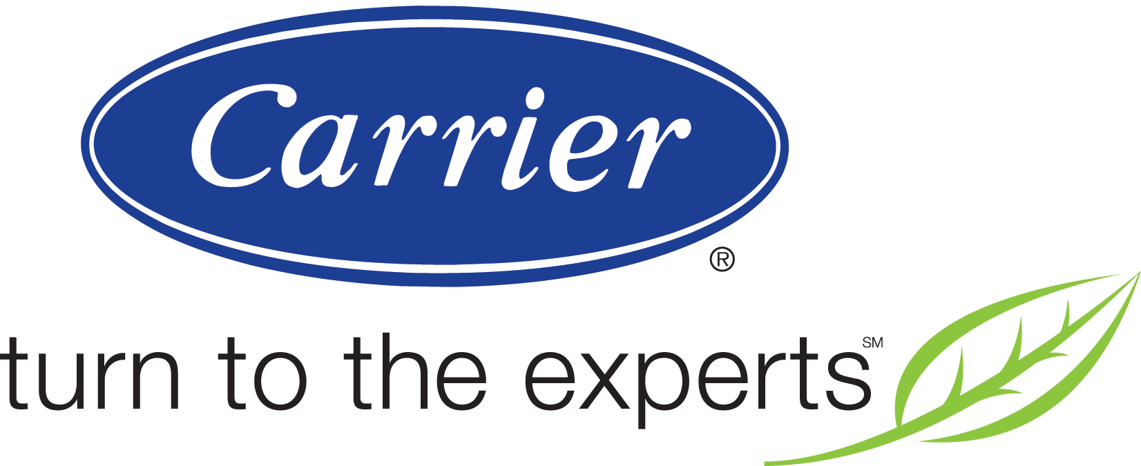 Carrier AC Logo